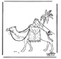 Abraham w Egipcie