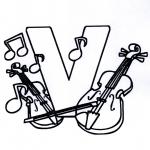 Różne - Alfabet muzyczny v