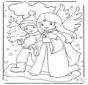 Anioł i Chłopczyk