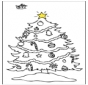 Arbre de Noël 3