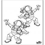 Różne - Astronauta 1