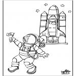 Różne - Astronauta 2