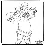Bohaterowie Z Bajek - Avatar 2
