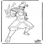 Bohaterowie Z Bajek - Avatar 4