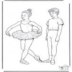 Różne - Balet 1