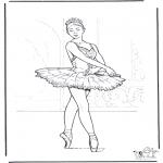 Różne - Balet 3