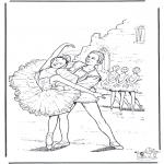 Różne - Balet 4