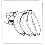 Różne - Banany