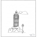 Różne - Big Ben