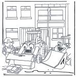 Przedszkolaki - Bob Budowniczy 4