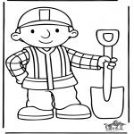 Przedszkolaki - Bob Budowniczy 5
