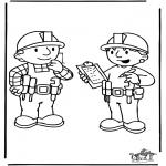 Przedszkolaki - Bob Budowniczy 6