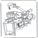 Przedszkolaki - Bob z buldożerem