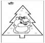 Boże Narodzenie - Chomiki 2