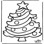 Boze Narodzenie - Boże Narodzenie Window Color 6