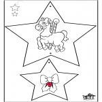 Boze Narodzenie - Dekoracje na Boże Narodzenie 3