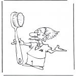 Różne - Dentysta 2