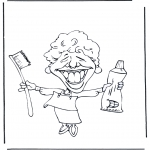 Różne - Dentysta