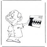 Różne - Dentysta ze Zdjęciem