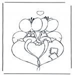 Tematy - Diddl Walentynka 13