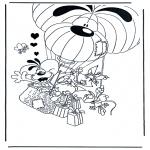 Tematy - Diddl Walentynka 6