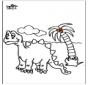 Dinozaur 13