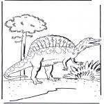 Zwierzęta - Dinozaur 5