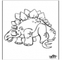 Dinozaur 9