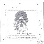 Tematy - Dla Kochanego Dziadka