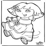 Przedszkolaki - Dora 11