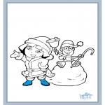 Przedszkolaki - Dora 17