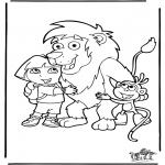 Przedszkolaki - Dora 2