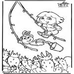 Przedszkolaki - Dora 6