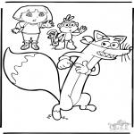 Przedszkolaki - Dora 9