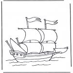 Różne - Duży Jacht