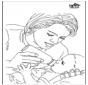 Dziecka i matki 1
