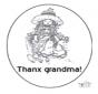 Dziękuję Ci Babciu