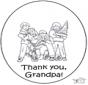 Dziękuje Ci Dziadku
