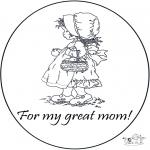 Tematy - Dziekuję Ci Mamo