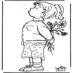 Tematy - Dzień Matki 10