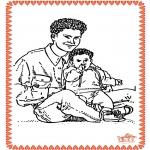 Tematy - Dzień Ojca 2