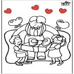 Tematy - Dzień Ojca 5