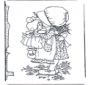 Dziewczynka z lalką