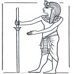 Różne - Egipcjanin 1