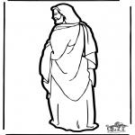Maisterkowanie - Figura do Wypiłowania Jezus