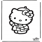 Maisterkowanie - Figura do Wypiłowania Kitty