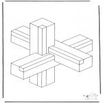 Różne - Formy Geometryczne 1