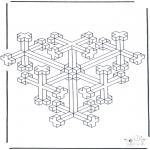 Różne - Formy Geometryczne 10