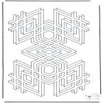 Różne - Formy Geometryczne 2