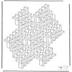 Różne - Formy Geometryczne 3